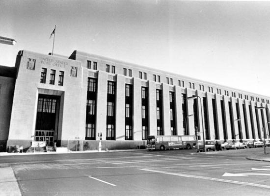 There S Talk In Minneapolis That The Large Downtown Post Office Built In 1934 Will Be The Next Historic Postal Facility To Be Sold