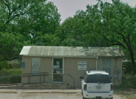 Whitsett TX Post Office Closed Over Lease Issue