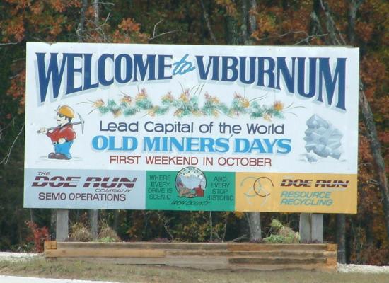 Best Places to Live in Viburnum, Missouri |Viburnum Missouri News
